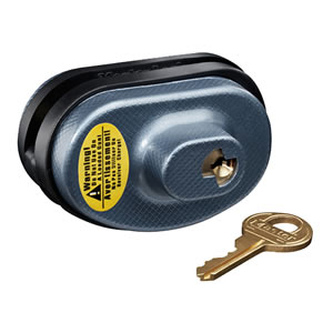 Master Lock Adjustable Gun Lock 90DSPT