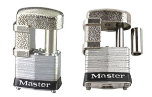 Master Lock Trailer Locks 37D