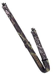 BlackHawk Mossy Oak Break Up Quick Adjustable Sling w/Swivels 73SQ00M1