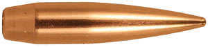 Berger Bullets 24427 .243 95 Gr TRGT BT 100/bx