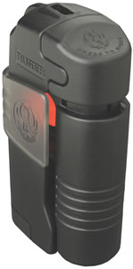 Ruger Ultra Pepper OC Spray System RHB001, Black