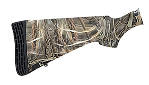 Mossberg 95228 Flex Shotgun Synthetic Realtree Max 4 MD Mx4