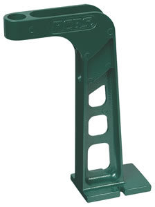 "RCBS 9092 Advanced Powder Measure Stand, Standard, 7/8"" x 14"" Threads, Steel"