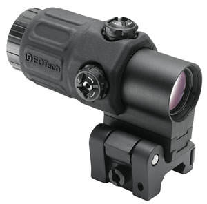 Eotech G33STS Gen III 3.25x Obj 7.3 @ 100 yds FOV 30mm Tube Dia Black , w/$10 Coupon For Future Order