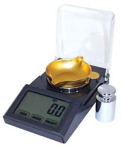 Lyman 7750700 Micro-Tough 1500, Electronic Reloading Powder Scale,1500 Grain Capacity