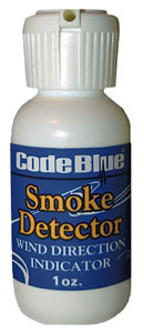 Code Blue OA1187, Smoke Detector Wind Direction Indicator