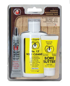 Thompson Center 7217  Muzzleloader Cleaning Kit