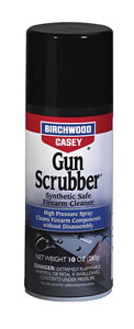 Birchwood Casey 33340  Synthetic Aerosol Gun Scrubber 10 Oz