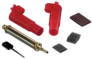 Thompson Center 7299 Basic Accessory Kit For Flint Lock Muzzleloaders