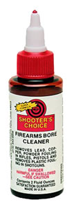 Shooters Choice MC702  Bore Cleaner/Conditioner 2 Oz