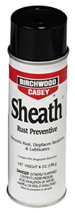 Birchwood Casey 33135  Firearms Rust Preventitive 6 Oz