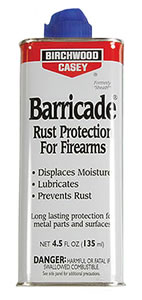 Birchwood Casey 33128  Firearms Rust Preventitive 4.5 Oz