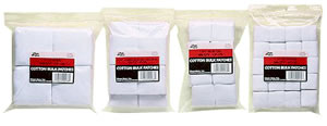 Kleen-Bore CP18B  .38-.45/.410-20 Gauge Super Shooter Cleaning Patches 500 Pack
