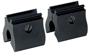 Benjamin Sheridan 4 Piece Scope Mount Fits Any Benj Rifles Except Legac B272