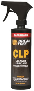Break-Free CLP510  Spray Lubricant w/Rust Inhibitor