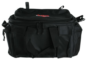 Springfield Black Tactical Bag XD3540