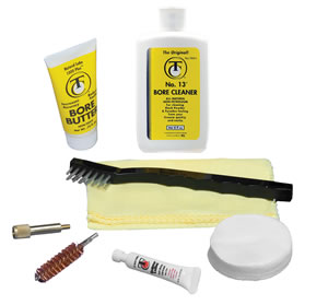 Thompson Center 7357  Inline Muzzleloader Cleaning System