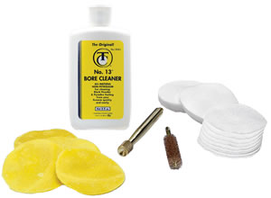 Thompson Center 7333 Basic  50 Caliber Cleaning Kit