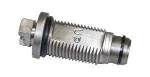Thompson Center 7523 Steel Pro Hunter Speed Breech Plug