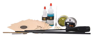Umarex Shooters Kit Includes Pellets/Targets/Cleaning Pellets/Ramrod & Lube 2201125