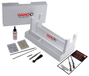 Gamo Air Rifle Kit Maintainence Center 621245854