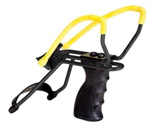 Daisy P51 Slingshot w/Flexible Wrist Support