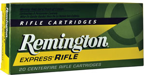 Remington Rifle Ammunition R300AAC8, 300 AAC Blackout, Open Tip Match, 220 GR, 1015 fps,