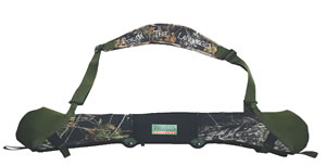 Primos 65615, Neoprene Bow Sling Mossy Oak Break-Up