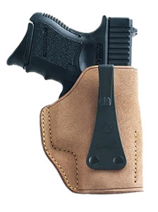 Galco USA286 Ultimate Second Amendment Holster For Glock Model 26/27