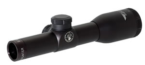 BSA Deerhunter Hunting Rifle Scope DH25X20, 2.5x, 20mm Obj, 1 in Tube Dia, Blue, Duplex Reticle