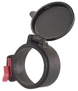 Butler Creek 30250 Size 25 Objective Flip Open Scope Cover