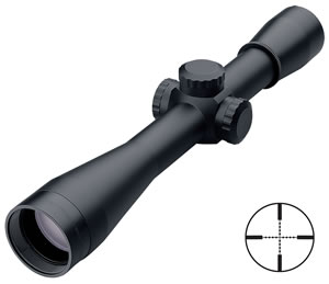 Leupold Mark 4 Long Range Tactical Rifle Scope 47638, 10x, 40mm Obj, 30mm Tube Dia, Matte, Mil-Dot Reticle, w/$50 Coupon For Future Order