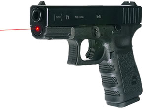 Lasermax LMS1131P Laser Sight For Glock 19/23/32