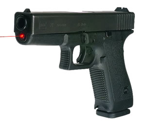Lasermax LMS1151P Laser Sight For Glock 20/21