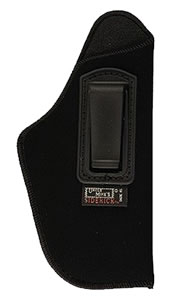 Uncle Mikes Inside The Pant Holster For 3.25 in -3.75 in Barrel Med/Large Autos, Left Hand, Model 89162