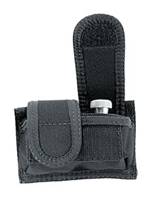 Uncle Mikes Double Speedloader Pouch w/Velcro Closure, Model 88281