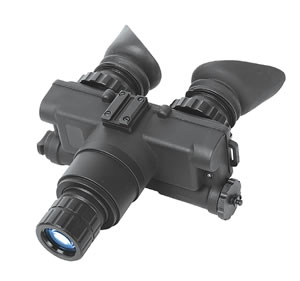 American Tech  15112 NVG7-2  Night Vision Goggles - 1X, w/$50 Coupon For Future Order