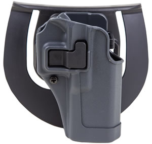 Blackhawk Sportster Right Hand Black Holster For Beretta 92/96 413504BKR