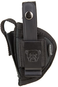 Bulldog FSN11 Holster For Taurus Public Defender
