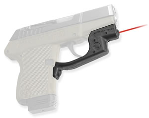 Crimson Trace LG430 Lasergrip For Kel-Tec P3AT/P32
