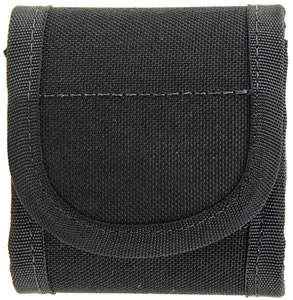 Blackhawk  Folding Handgun Cartridge Belt 74CC00BK, Black, Fits Full Size Autos & Revolvers