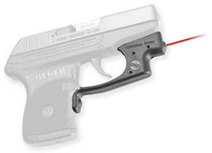Crimson Trace LG431 Lasergrip For Ruger LCP