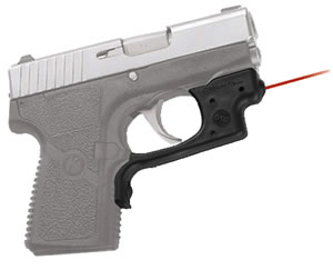 Crimson Trace LG433 Lasergrip for Kahr P380