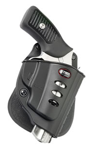 Fobus RU101RB Roto Evolution Belt Holster For Ruger SP101