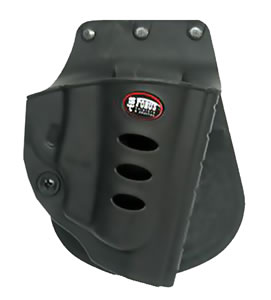 Fobus RU101RP Roto Evolution Paddle Holster For Ruger SP101