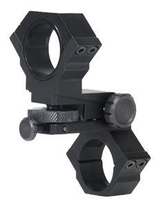 Laser Genetics 300003 30MM Scope Mount
