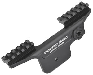 Springfield MA4GENAM Aluminum Scope Mount, Fits M1A Rifles, 4th Gen