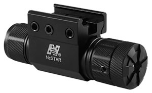 NcStar APRLSMG Compact Green Laser With Remote Pressure Switch