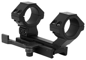 NCStar MARCQ AR-15/M16 Weaver Mount With Quick Release