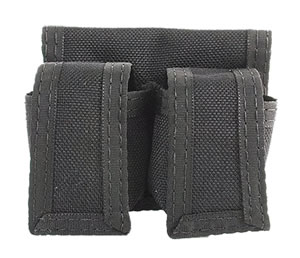 HKS Large Black Speedlaoder Pouch, Model 203LB
